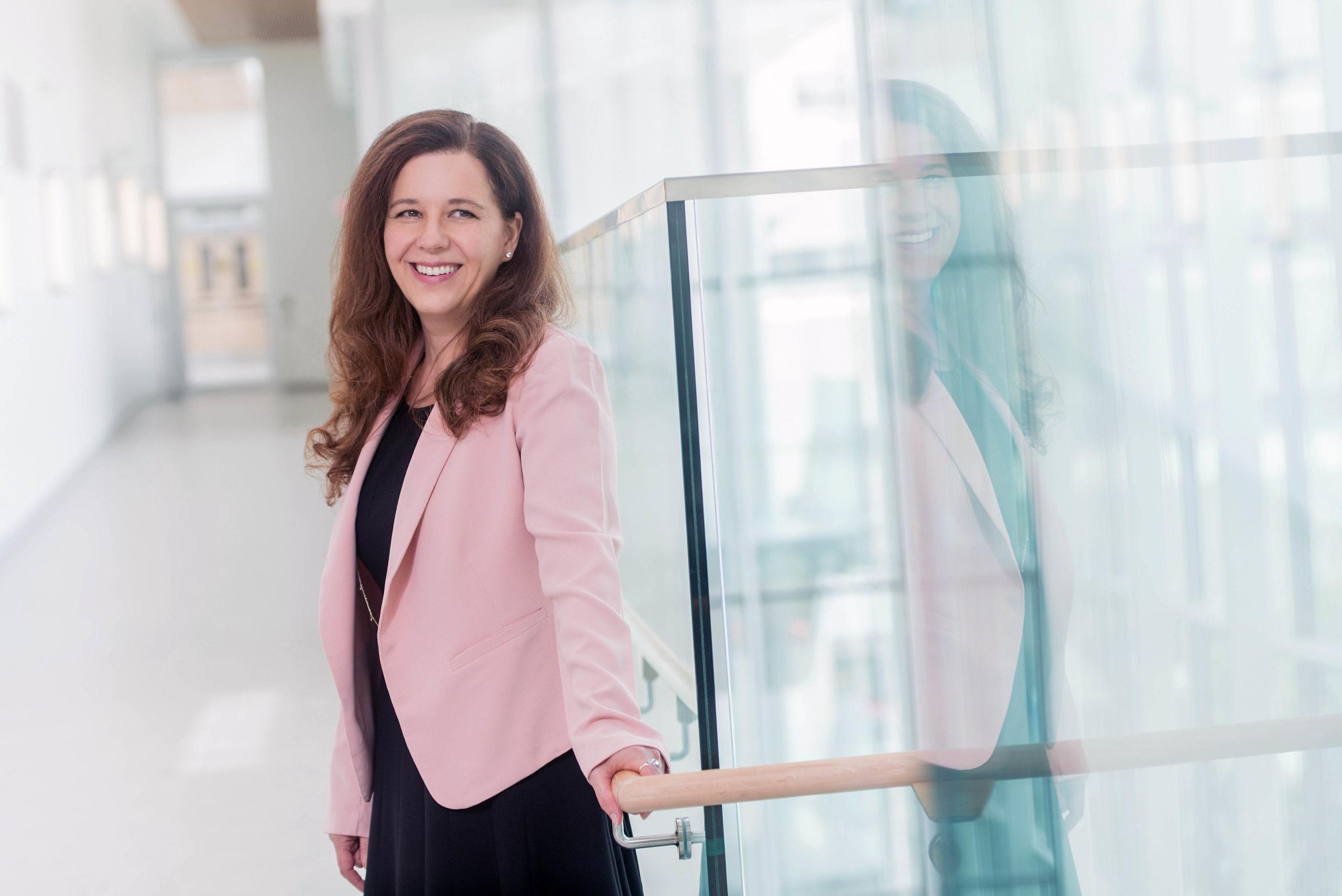 Dr. Liisa Galea